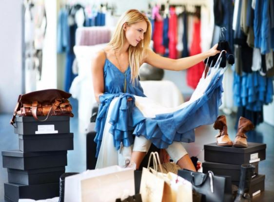 Советы по продаже одежды через инстаграм